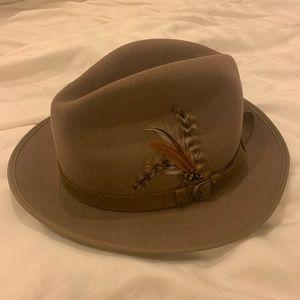 GOORIN HAT! EUC!